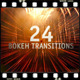 Bokeh Transitions Pack - VideoHive Item for Sale