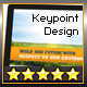 Fullground - Keynote Presentation Template  - GraphicRiver Item for Sale