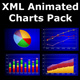 XML Animated Charts Package - ActiveDen Item for Sale