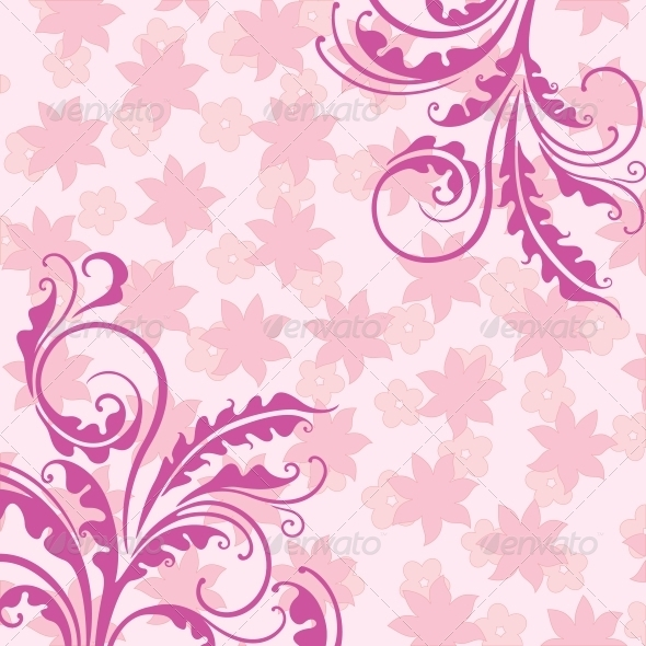 Baground Undangan Pernikahan Pink » Dondrup.com