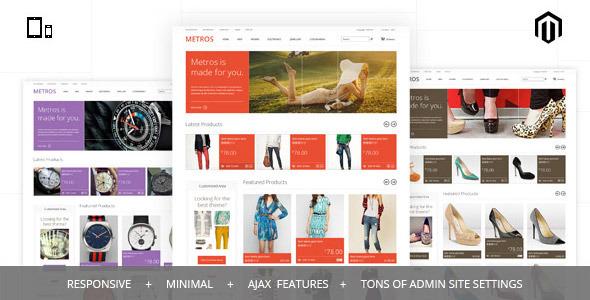 metros-minimalist-responsive-metro-style-theme