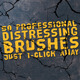 50 Photoshop Crack Grunge Distress Brushes - GraphicRiver Item for Sale