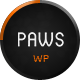 Paws - AJAX Responsive Portfolio WP Theme - ThemeForest Item for Sale