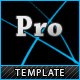 Pro Template - ActiveDen Item for Sale