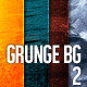 Grunge Backgrounds Col 2 - GraphicRiver Item for Sale