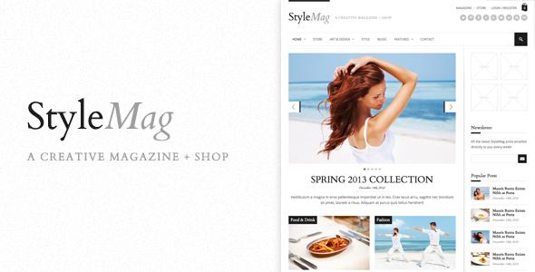 stylemag-responsive-magazineshop-wp-theme