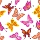 Background Butterflies - GraphicRiver Item for Sale