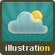 Cloud Technology Illustrations in Eclectic Style - GraphicRiver Item for Sale