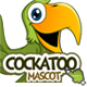 Maskot Cockatoo - GraphicRiver Item for Sale