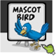 Bird mascot  - GraphicRiver Item for Sale