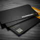 Safety Business Card - GraphicRiver Item for Sale