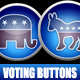 Voting Buttons - ActiveDen Item for Sale