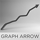 Graph Arrow - VideoHive Item for Sale