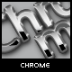 Ultimate Chrome Styles 2 Pro - GraphicRiver Item for Sale