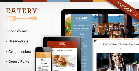 eatery-responsive-restaurant-wordpress-theme