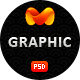 Graphics shop - ThemeForest Item for Sale