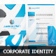 Corporate Identity - Leaning Forward - GraphicRiver Item for Sale