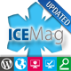 iceMag Multi Purpose Responsive Theme - ThemeForest Item for Sale