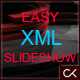 Easy XML Slideshow - ActiveDen Item for Sale