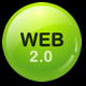 Glossy Web 2 buttons v2 - ActiveDen Item for Sale