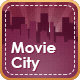 Movie City - GraphicRiver Item for Sale