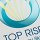 Top Riser Logo - GraphicRiver Item for Sale