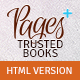 Pages Plus + - ThemeForest Item for Sale