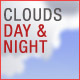 Clouds Day and Night - ActiveDen Item for Sale