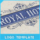 Royal Business Logo - GraphicRiver Item for Sale