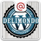 Delimondo Responsive Wordpress Theme | 5 Styles - ThemeForest Item for Sale