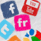 Sketchy Social Network Icons - GraphicRiver Item for Sale