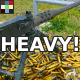 Heavy Machine Gun