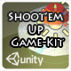 3D Shoot'em Up Kit - ActiveDen Item for Sale