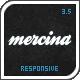 mercina-wpress-theme