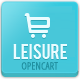 Leisure - Responsive OpenCart Theme - ThemeForest Item for Sale