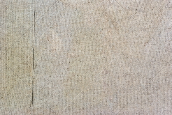 GraphicRiver High resolution brown canvas texture 4040540
