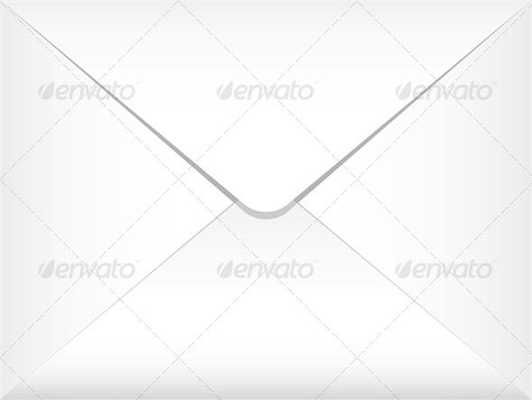 GraphicRiver Envelope 4043018