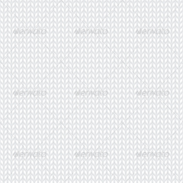 GraphicRiver Seamless Background with Spokes Knitted Pattern 4043564