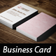 Sweet Cupcake Business Card - GraphicRiver Item for Sale