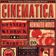 Vintage Film Festival Poster/Flyer - GraphicRiver Item for Sale