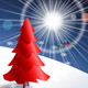 Spinning Christmas Trees - ActiveDen Item for Sale
