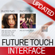 Future Touch Interface - VideoHive Item for Sale