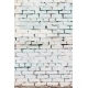 Vintage white background brickwall - GraphicRiver Item for Sale