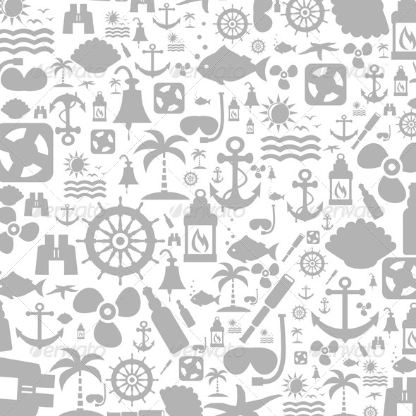GraphicRiver Sea a Background 4063829