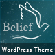 Belief - Church WordPress Theme - ThemeForest Item for Sale