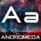 Andromeda - GraphicRiver Item for Sale