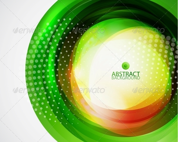 GraphicRiver Abstract Background 4081934