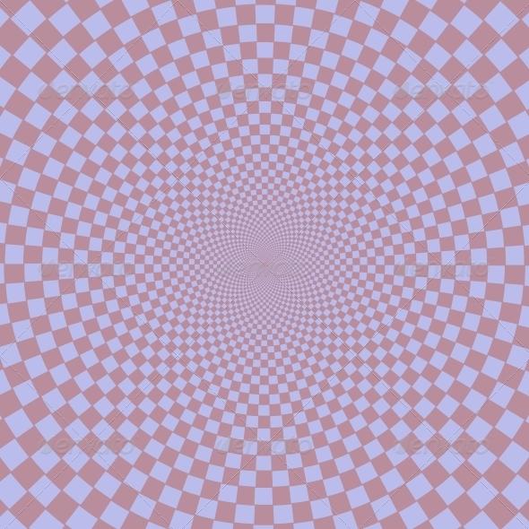 GraphicRiver Hypnotic Background 4086968