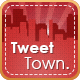 Tweet Town - GraphicRiver Item for Sale