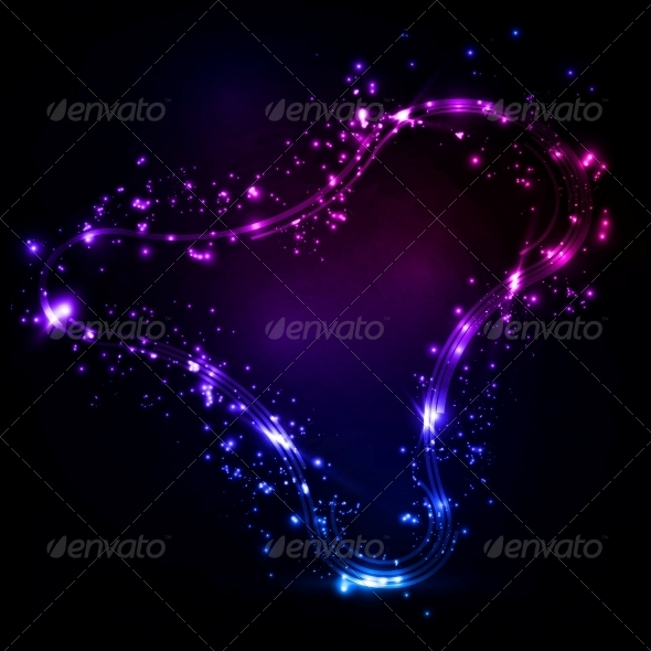 GraphicRiver Abstract Vector Background 4091220